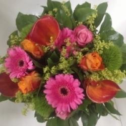 Bij 't Festoentje hechten we enorm veel belang aan de kwaliteit van onze snijbloemen. Daarom worden er dagelijks verse snijbloemen geleverd, die uitsluitend van de hoogste kwaliteit zijn.
